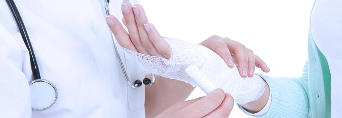 Травматология-ортопедия в Истре