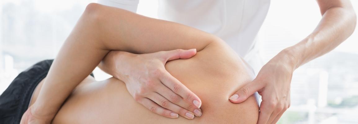 Остеопатия в Истре