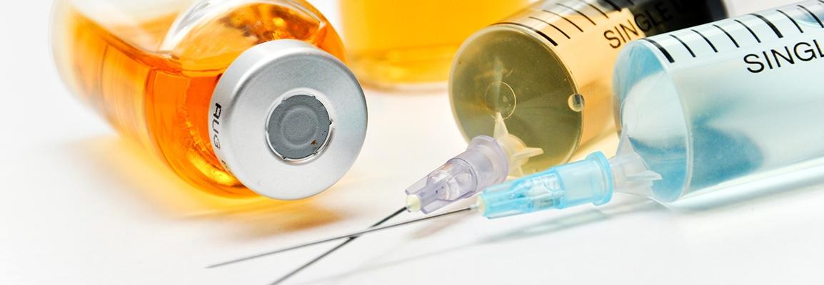 Вакцинация в Истре